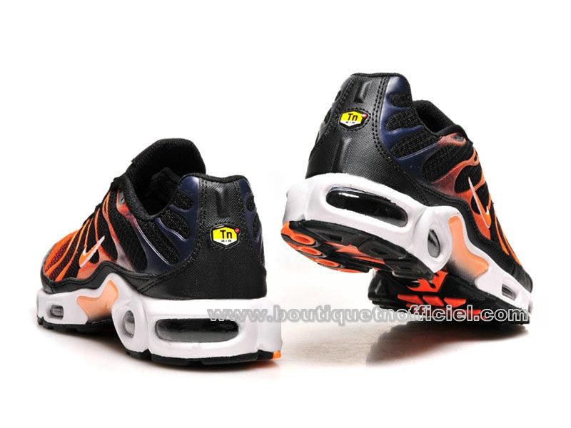 Nike Air Max Plus (Tn Requin 2014) Chaussures Pour Homme Noir ...