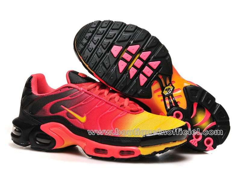 on sale 1b1a1 00958 Nike Air Max Plus (Tn Requin 2014) Men´s Shoes RedYellow