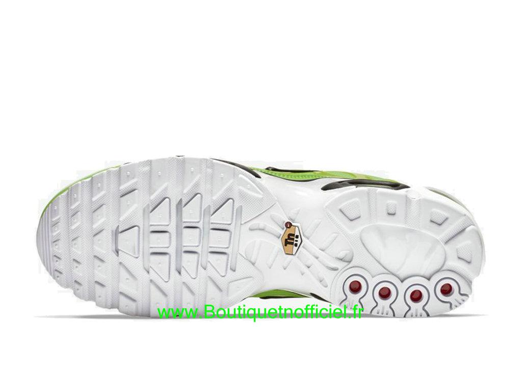 Nike Air Max Plus Premium Chaussures Nike 2019 Pas Cher Pour Homme Vert Noir 815994 300 1904062538 Officiel Nike Site! Chaussures Tn Distributeur