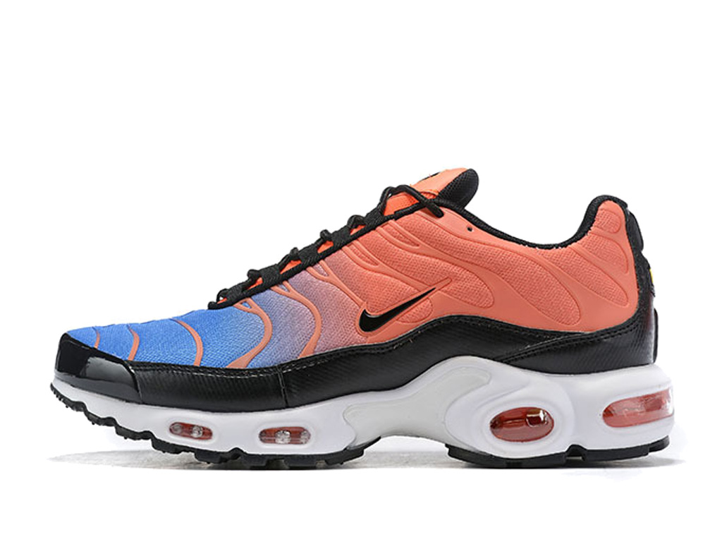newest 59497 32d1b Nike Air Max Plus Tn Requin 2019 Men´s Nike Basketball Cheap Shoes Blue