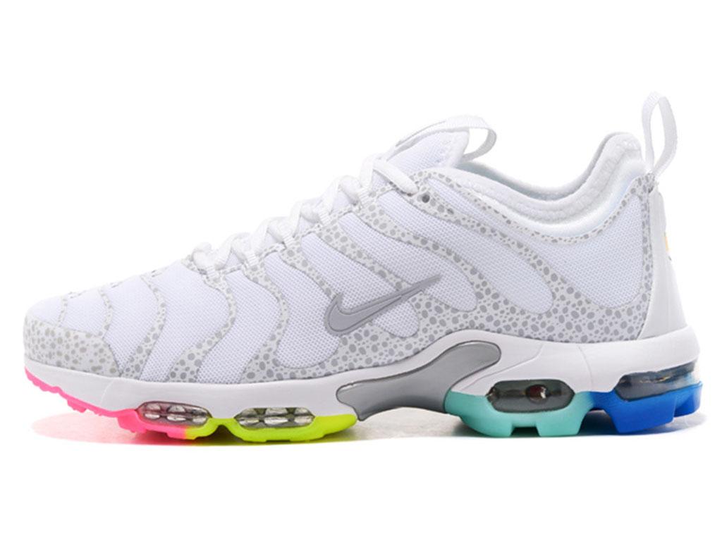 Nike Air Max Plus Tn Ultra Chaussures de Basket Pas Cher Pour Homme Blanc 1710112236 Officiel Nike Site! Chaussures Tn Distributeur France.