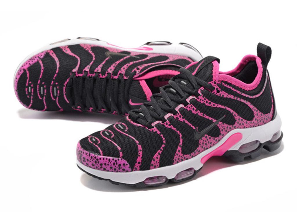Nike Air Max Plus Tn Ultra GS Chaussures de Basket Pas Cher Pour ...