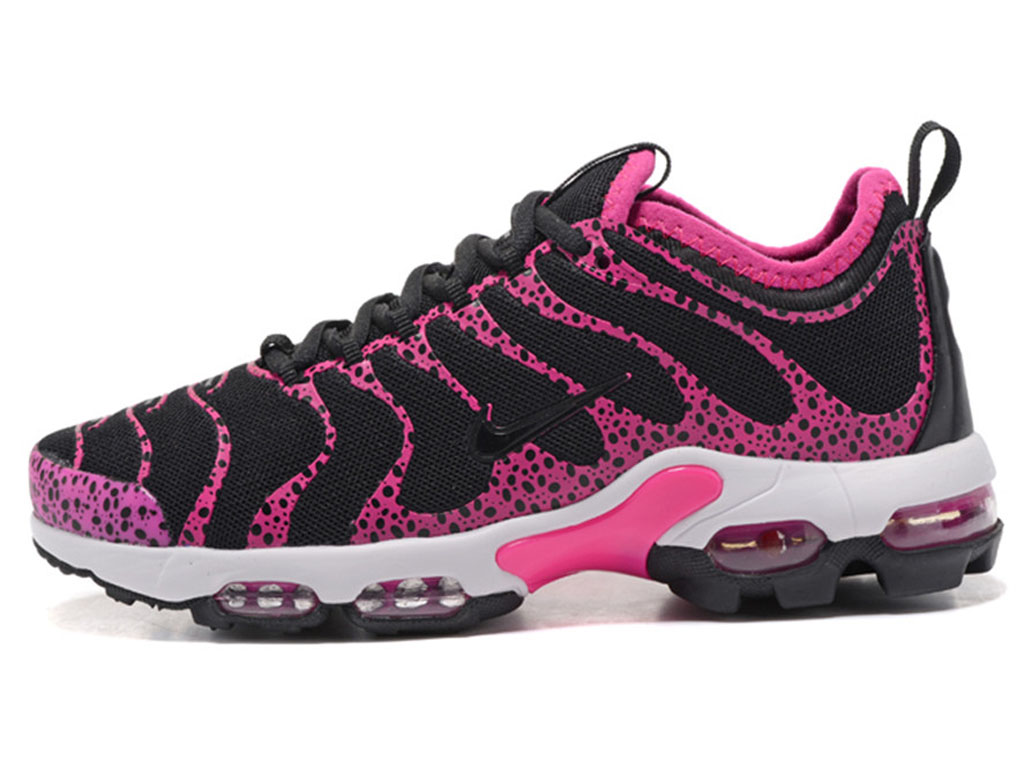 air max plus femme rose