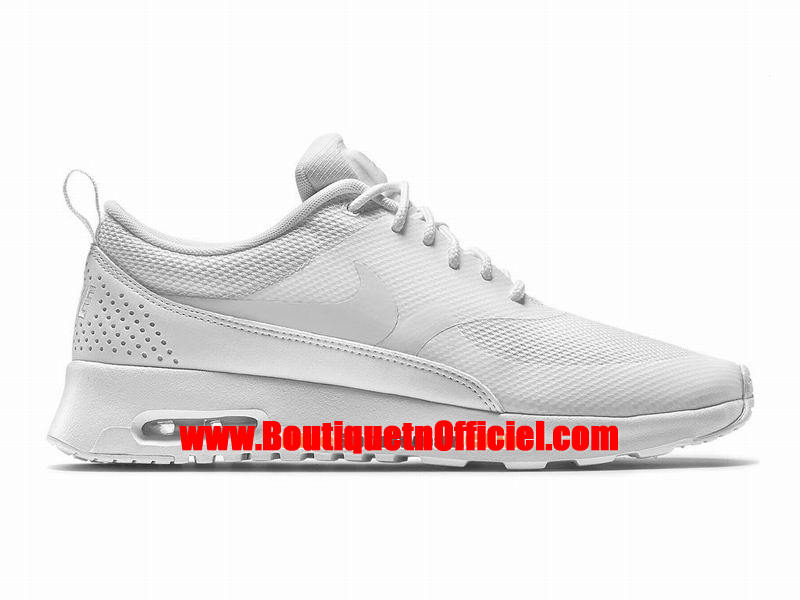 size 40 9e22d 0a5c1 Nike Air Max Thea Men´s NIke Sportswear Shoes White 599409-101