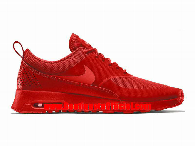 100% authentic d0a7a aa550 Nike Air Max Thea Men´s NIke Sportswear Shoes Red 599409-801