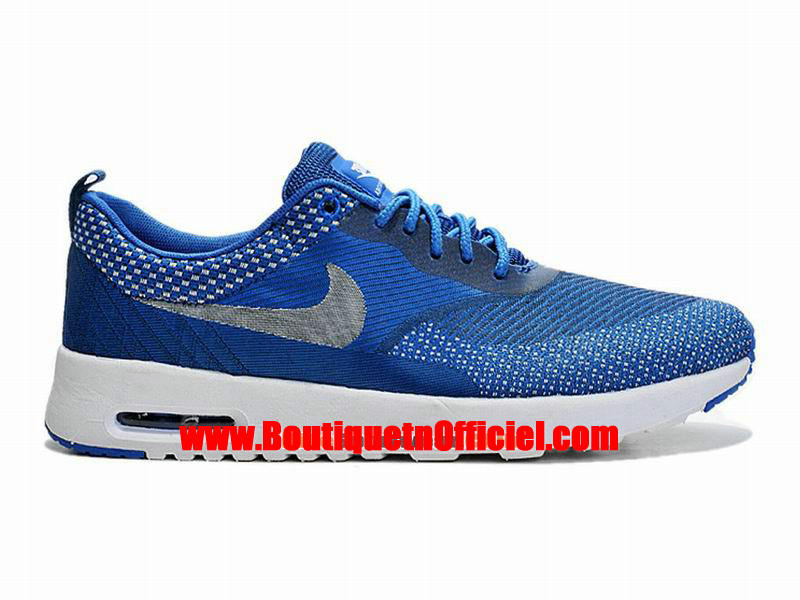 low priced 40eeb a608d Nike Air Max Thea Men´s NIke Sportswear Shoes Blue 599409-401 ...