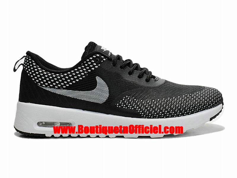 finest selection 1b279 903a7 Nike Air Max Thea Jacquard Men´s NIke Sportswear Shoes Black White