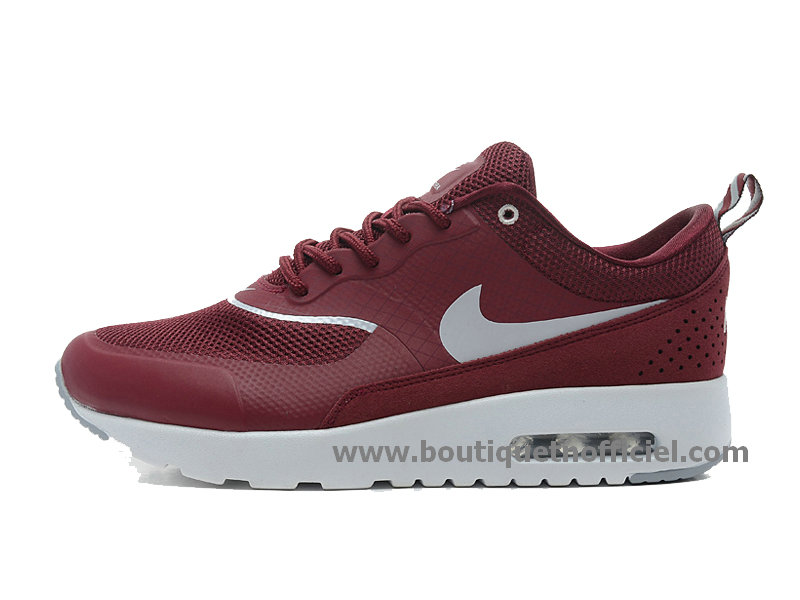 Nike Air Max Thea Print Chaussure NIke Pas Cher Pour Homme