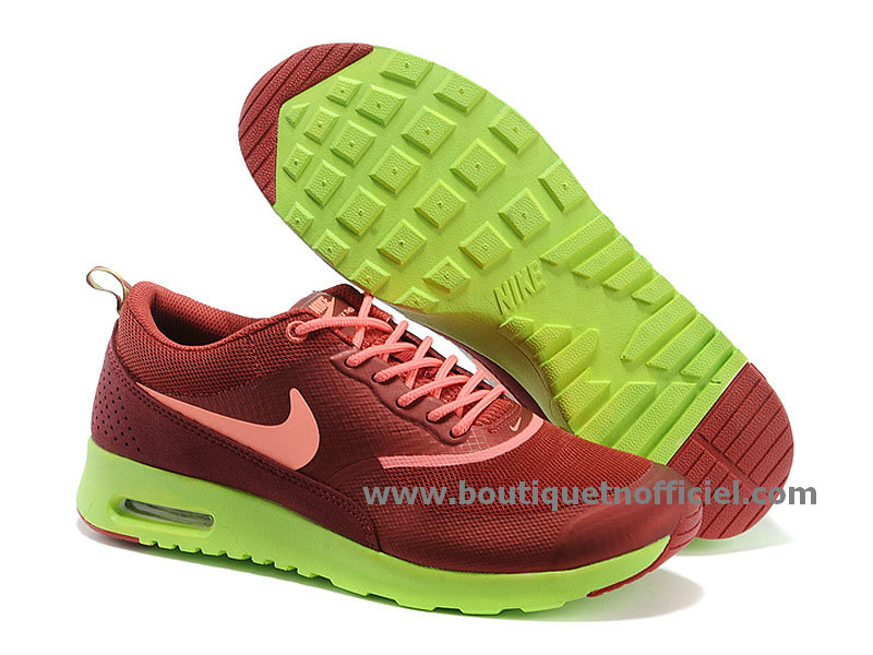 size 40 c3146 f4890 ... Nike Air Max Thea Print Men´s Shoes Red ...