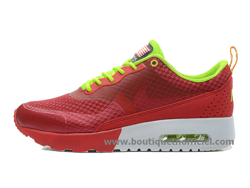 6eb1ba90335f Nike Air Max Thea Print USA Men´s Shoes Red 627249-600-Nike ...