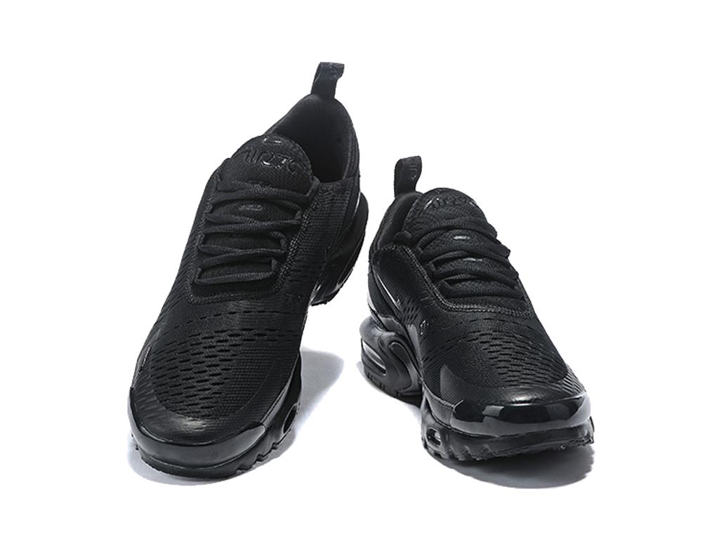 Nike Air Max Tn 270 Chaussures de BasketBall Pas Cher Pour Homme Noir 1904202564 Officiel Nike Site! Chaussures Tn Distributeur France.