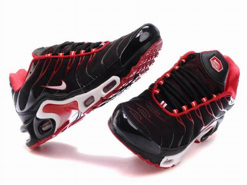 nike tn rouge homme