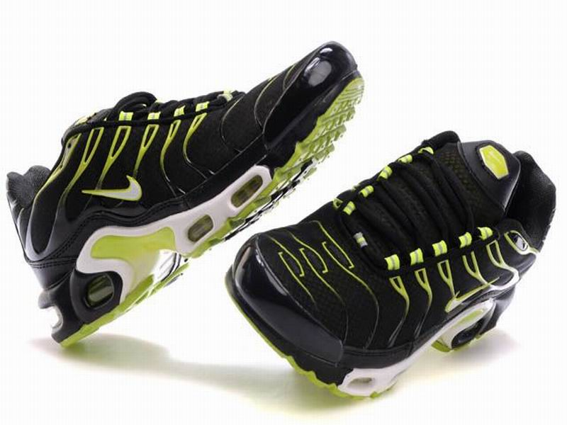 120880acbb7 ... Air Max Nike Tn Requin 2013 - Nike Sneakers For Men Black Green Nike  Tuned ...