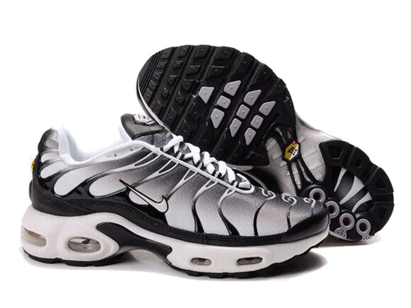Nike Tn Requin/Tuned 1 Men´s Basketball Shoes Gray/Silver ...