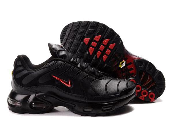 Nike Air Max Tn Requin Chaussures de Basket-Ball Pas Cher Pour ...