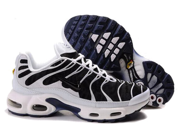 708622d695272 Air Max Nike Tn Requin Nike Tuned 1 Men´s Basketball Shoes Black  ...