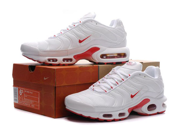 cc3d1f240191d ... Nike Air Max Tn Requin/Nike Tuned 1 Chaussures Officiel Nike Pour Homme  Blanc/