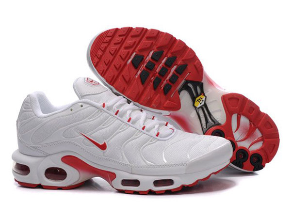 Nike Air Max Tn RequinNike Tuned 1 Chaussures Officiel Nike Pour Homme BlancRouge 1507080740 Officiel Nike Site! Chaussures Tn Distributeur France.