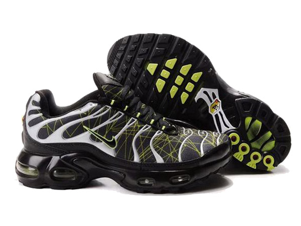 Nike Air Max Tn Requin/Nike Tuned 1 Chaussures Officiel Nike Pour ...