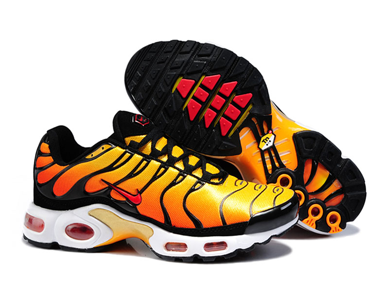Nike Air Max Tn RequinNike Tuned 2014 Chaussures de Basket Ball Pour Homme JauneNoirRouge 1507081066 Officiel Nike Site! Chaussures Tn