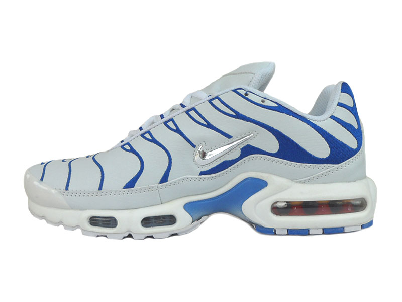 Nike Air Max Tn Requin/Tuned 1 Chaussures Officiel Nike Pour Homme ...