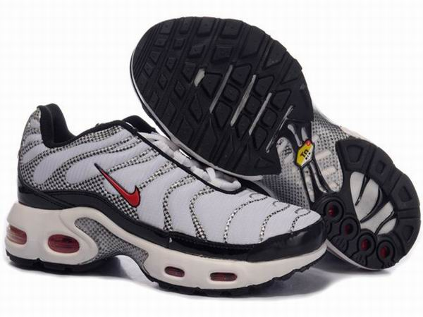 Nike Air Max Tn RequinTuned 1 Chaussures Pour Homme GrisNoirRouge 1507080934 Officiel Nike Site! Chaussures Tn Distributeur France.