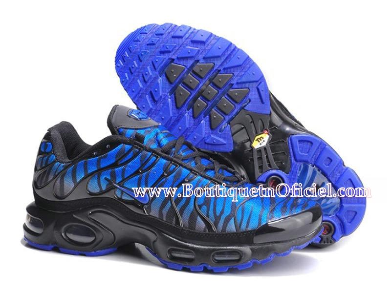 Nike Air Max TnTuned Requin 2015 Chaussures Nike Baskets Pas Cher Pour Homme BleuNoir 1507081624 Officiel Nike Site! Chaussures Tn Distributeur