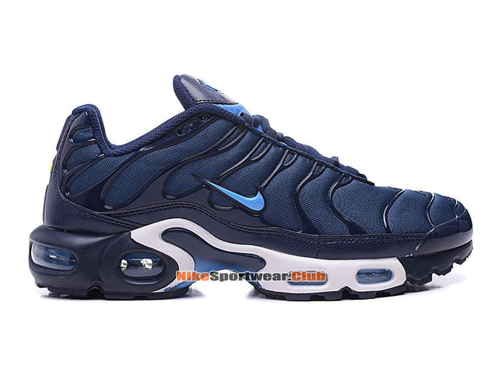 Nike Air Max TnTuned Requin 2016 Chaussures de Basketball