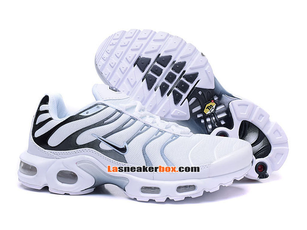 Nike Air Max Tn/Tuned Requin 2017 Chaussures Officiel Nike Pas ...
