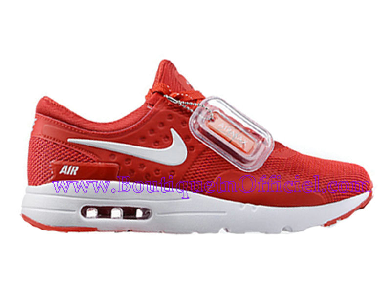 Nike Air Max Zero Chaussure Mixte Nike Sportswear Pas Cher (Taille Homme) 1507081583 Officiel Nike Site! Chaussures Tn Distributeur France.