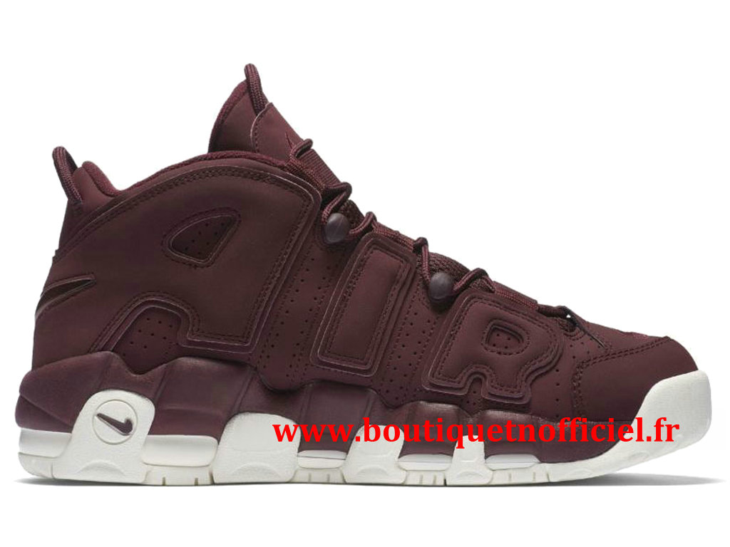 Nike Air More Uptempo 96 QS Chaussures BasketBall Pas Cher Pour Homme Rouge 921949 600 1711292260 Officiel Nike Site! Chaussures Tn Distributeur