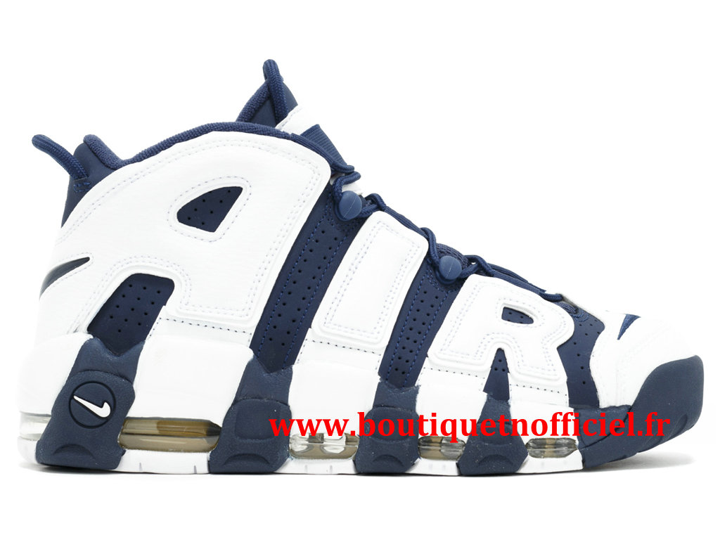 Nike Air More Uptempo 96 QS Chaussures BasketBall Pas Cher