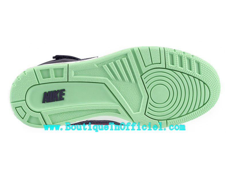 differently a1ce7 4b8f6 ... Nike Air Revolution Sky Hi GS - Women´s Nike LifeStyle Shoes ...