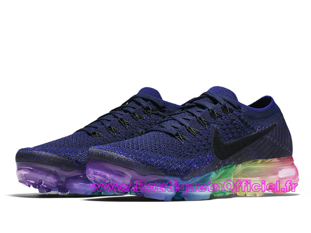 Nike Air Vapormax Chaussures Nike Pas Cher Pour Homme Be True ...
