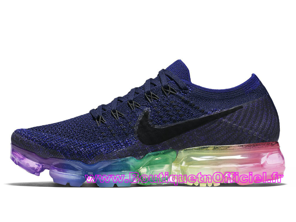 Nike Air Vapormax Chaussures Nike Pas Cher Pour Homme Be True 883274-400