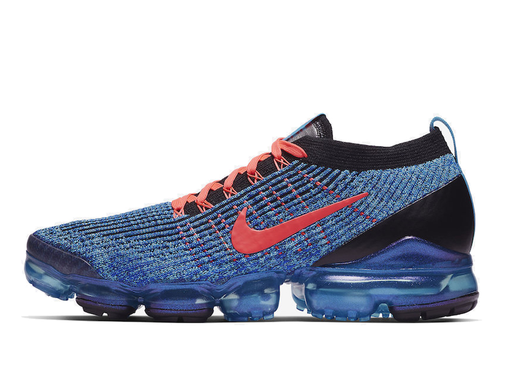 cute separation shoes wholesale sales Nike Air VaporMax Flyknit 3.0 Chaussures de Running Pas Cher Pour ...