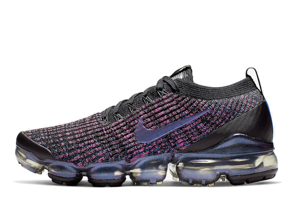chaussure nike air vapormax flyknit 3 pour homme