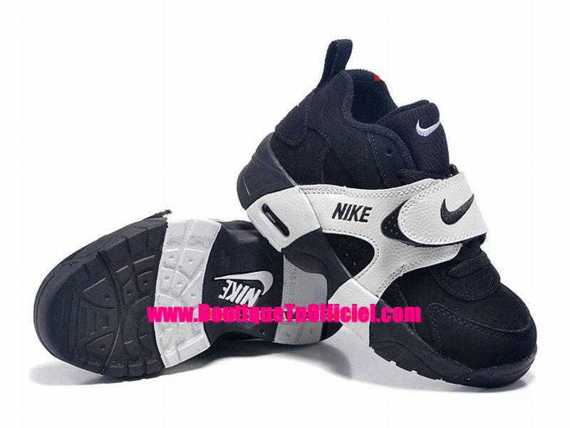 Nike Air Veer PS Chaussure de Nike Sports Pas Cher Petit Enfant NoirBlanc 1508151847 Officiel Nike Site! Chaussures Tn Distributeur France.