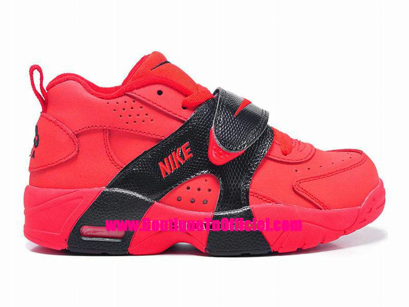 nike rouge enfant chaussure