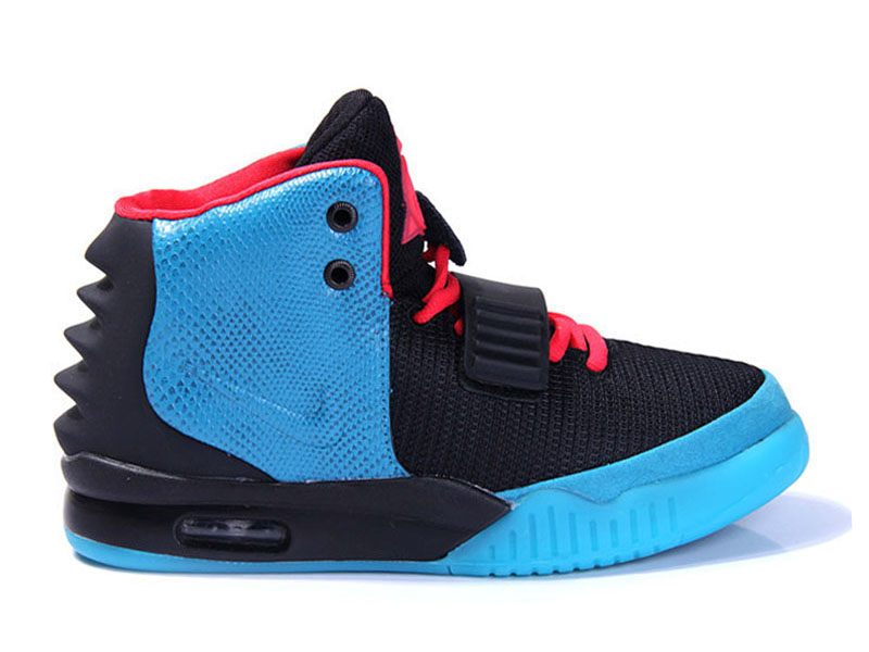 huge discount 35be0 646d9 Nike Air Yeezy 2 II GS (Kanye West) Shoes Basketball Cheap For Women