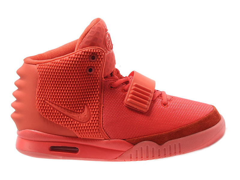 chaussures nike yeezy