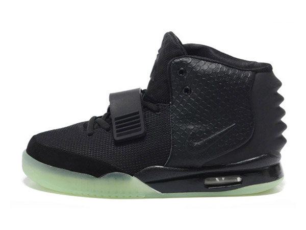 Nike Air Yeezy II Chaussures de Basket-Ball Pour Homme nike air yeezy 2 pas cher
