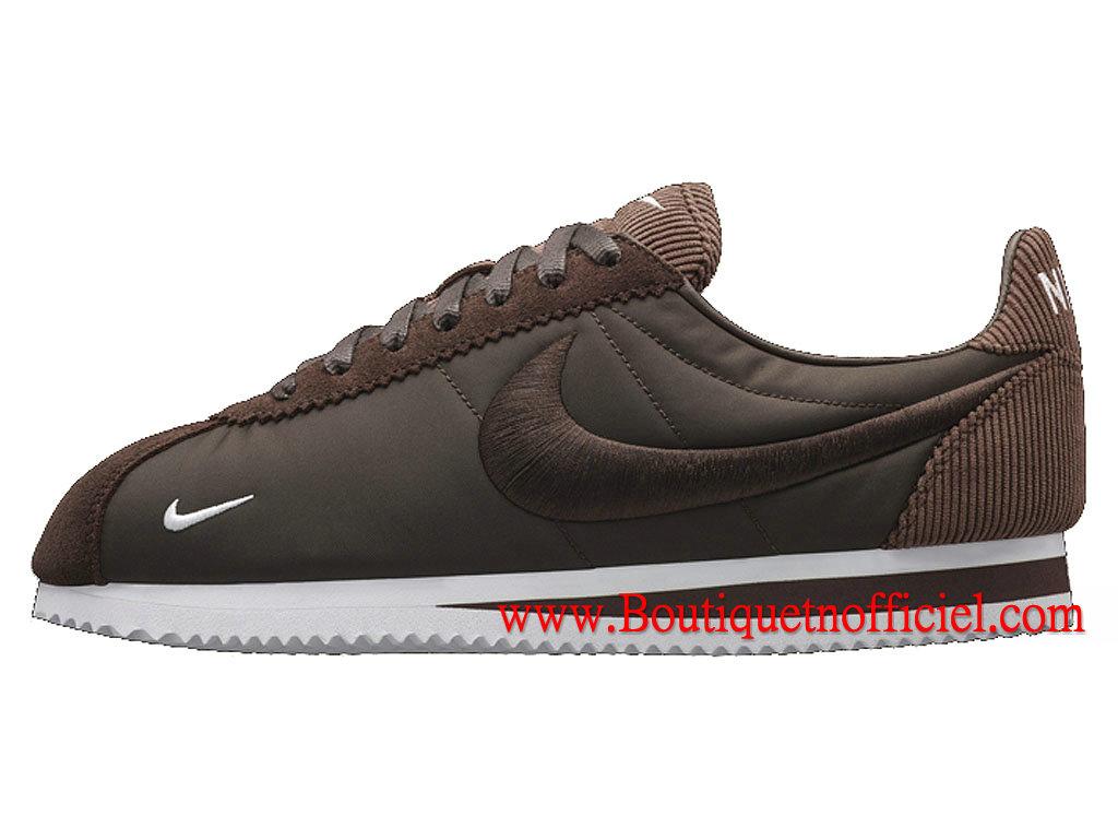 Nike Classic Cortez SP Pack GS Women´s Shoes Brun 789594-222