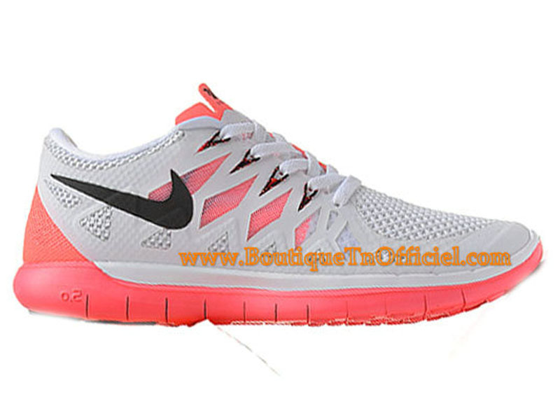 low cost 3e0df a2eed Nike Free 5.0 GS Chaussures Nike Running Pas Cher Pour Femme