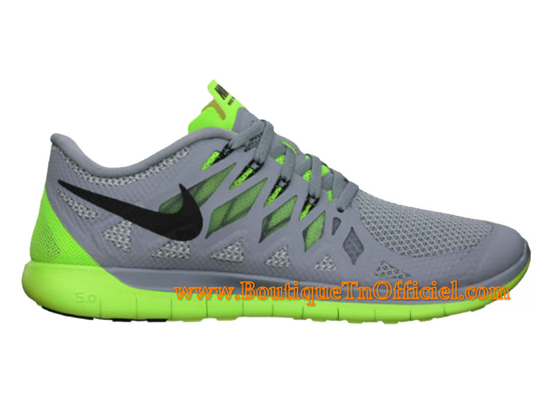 Nike Free 5.0 GS Chaussures Nike Running Pas Cher Pour Femme