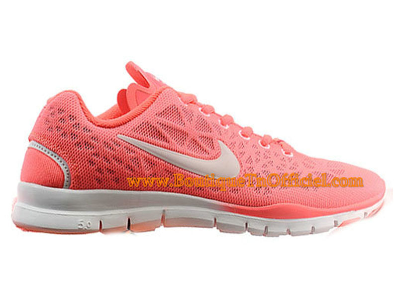 Nike Free Run GS Chaussures Nike Running Pas Cher Pour Femme