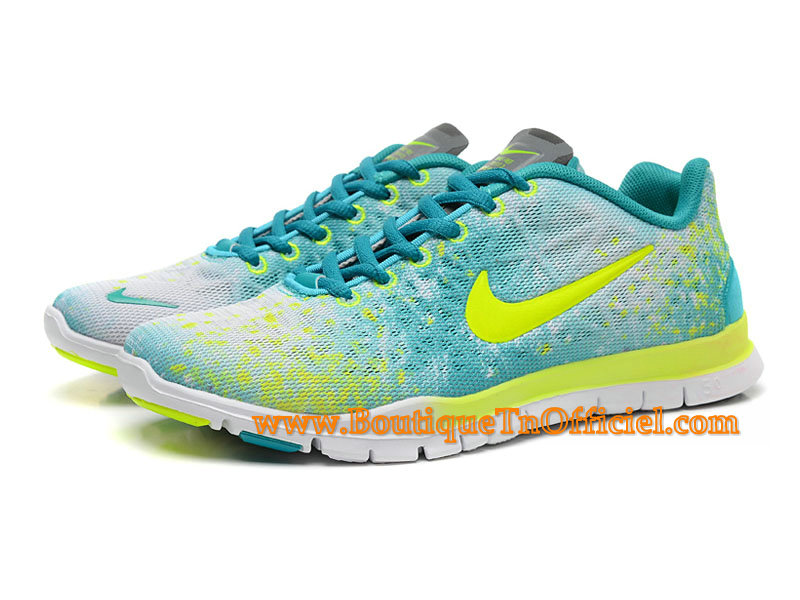 the latest 4e405 c2098 ... NIKE Free TR Fit 5.0 Breathe Chaussure De Course A Pied Pour Femme ...