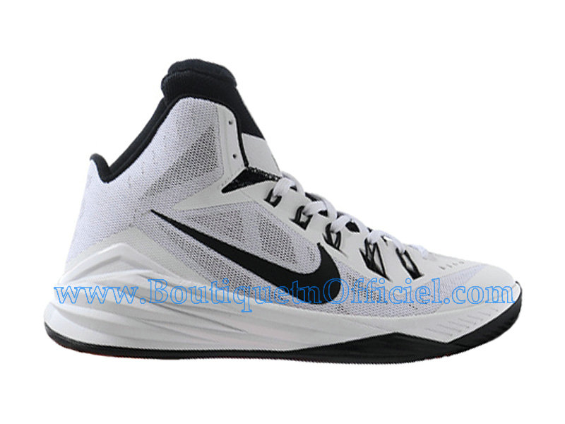 Nike HyperDunk 2014 Chaussures Nike BasketBall Pas Cher Pour Homme 653483-100