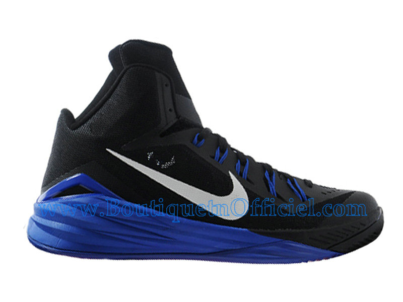 Nike HyperDunk 2014 Chaussures Nike BasketBall Pas Cher Pour Homme 653640-004