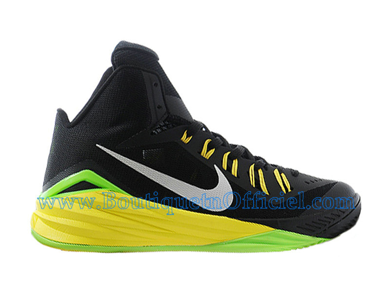 Nike HyperDunk 2014 Chaussures Nike BasketBall Pas Cher Pour Homme 653640-007